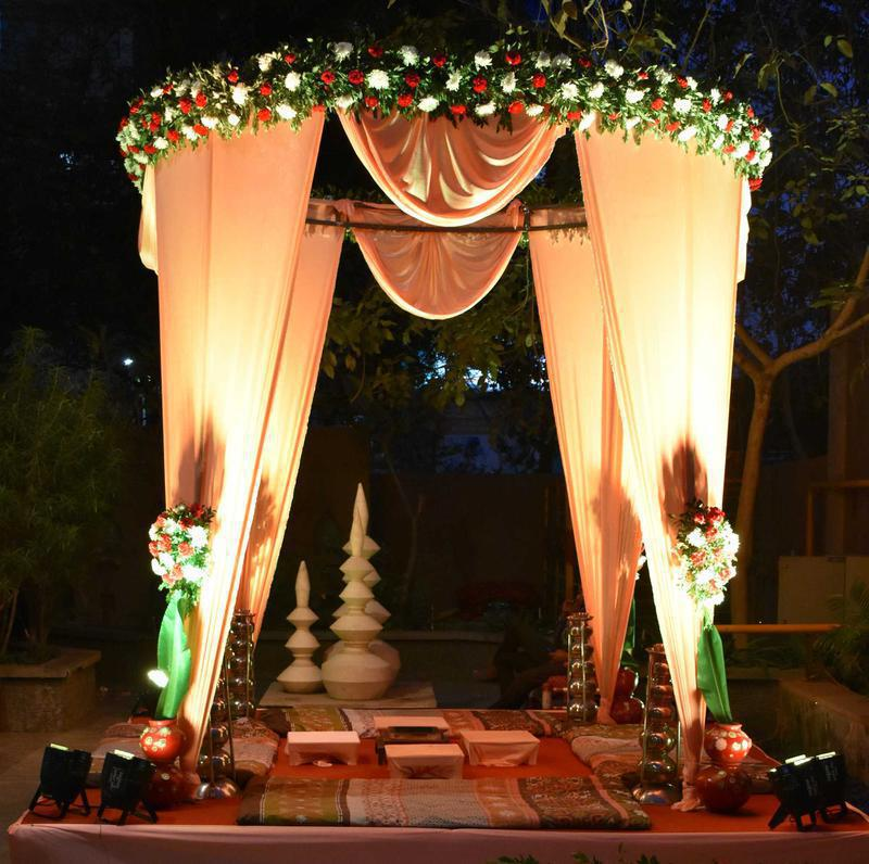 Event Management Business Seeking Loan in Ahmedabad, India
