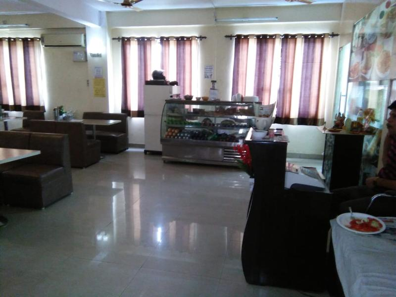 Restaurant for Sale in Bawana, India