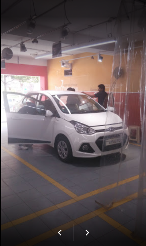 Auto Repair And Service Business For In Hyderabad India