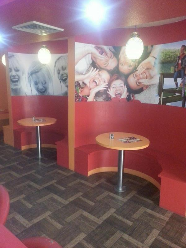 Fast Food Restaurant Investment Opportunity In Kolkata India