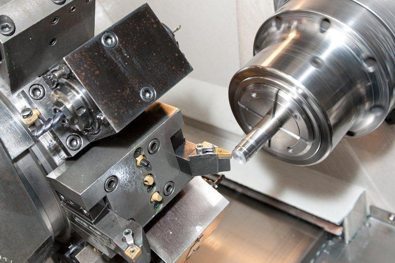 Machining Business for Sale in Michigan, United States
