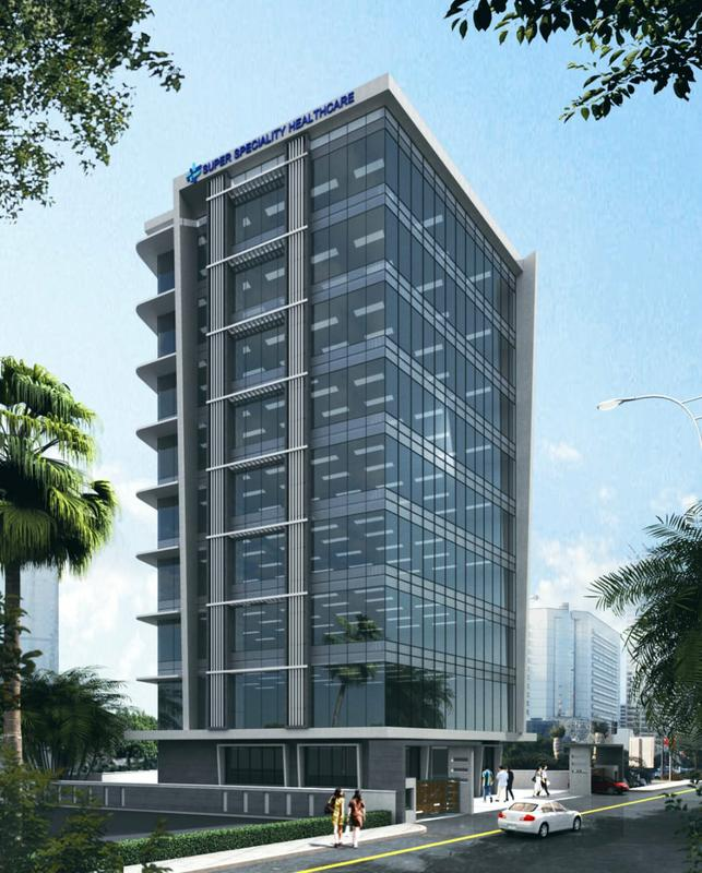 Hospital Assets for Sale in Mumbai, India