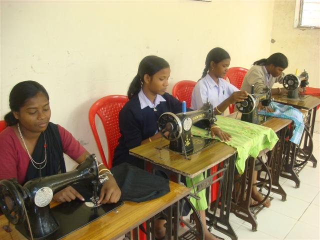 Tailoring Business Investment Opportunity in Hyderabad, India