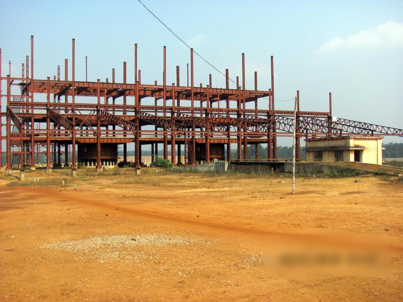Industrial Land for Sale in Odisha, India