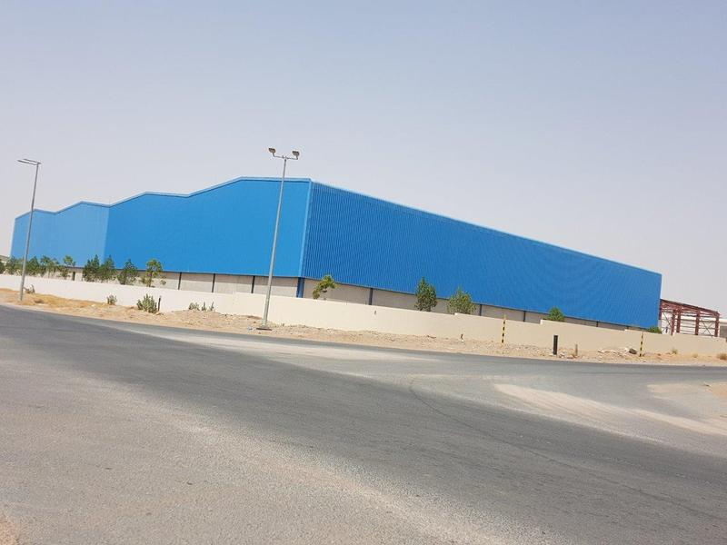 Fabricated Metal Products Company Investment Opportunity in Dubai, United Arab Emirates