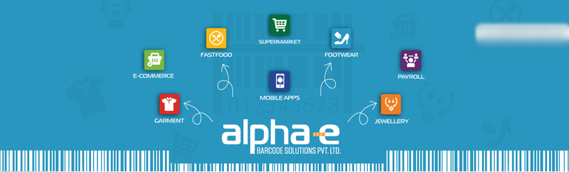 Alpha-E Barcode Solutions Sales Partner Opportunity