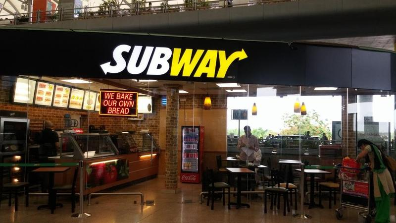 Subway Franchise Opportunity