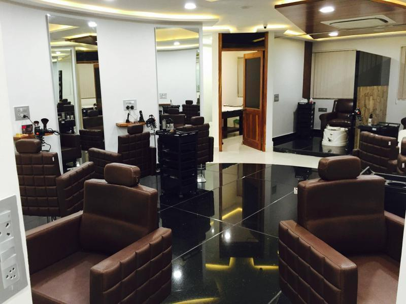 Beauty Salon for Sale in Hyderabad, India
