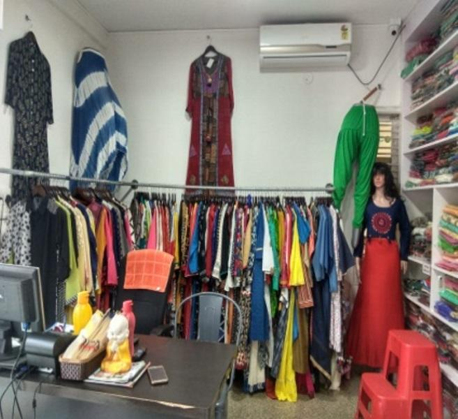 Women's Apparel Store for Sale in Bangalore, India