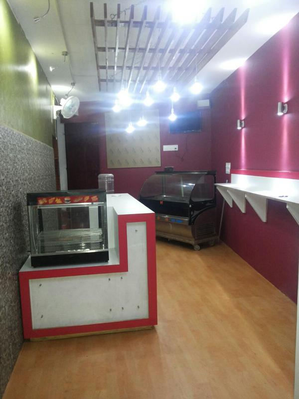 Newly Established Cafe for Sale in Bangalore, India