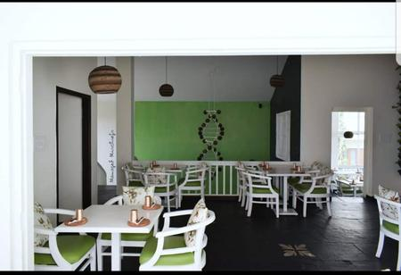 Purchase Newly Established Fine Dine Restaurant In Hyderabad India