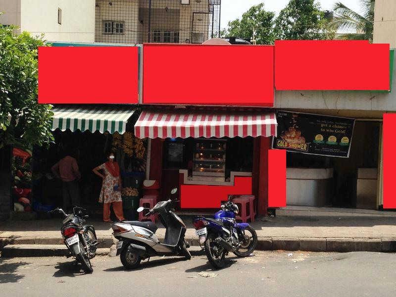 Active Auto Sales >> Fast Food Restaurant for Sale in Bangalore, India seeking INR 10 lakh