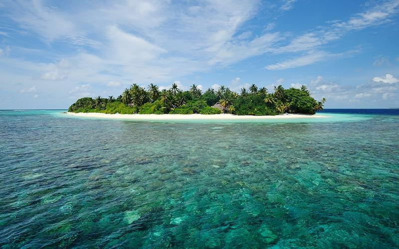 Hotel And Resort For Sale In Maldives