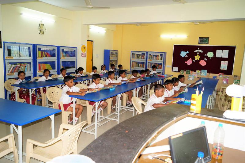 School Investment Opportunity in Hyderabad, India