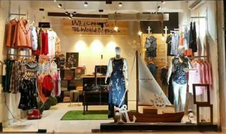 Women's Apparel Store Investment Opportunity in Ludhiana, India