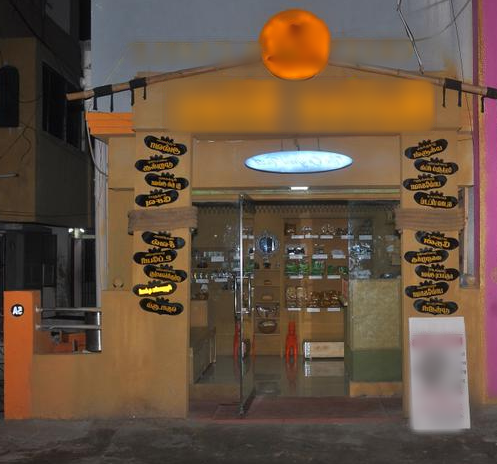 Sweet Shop for Sale in Chennai, India