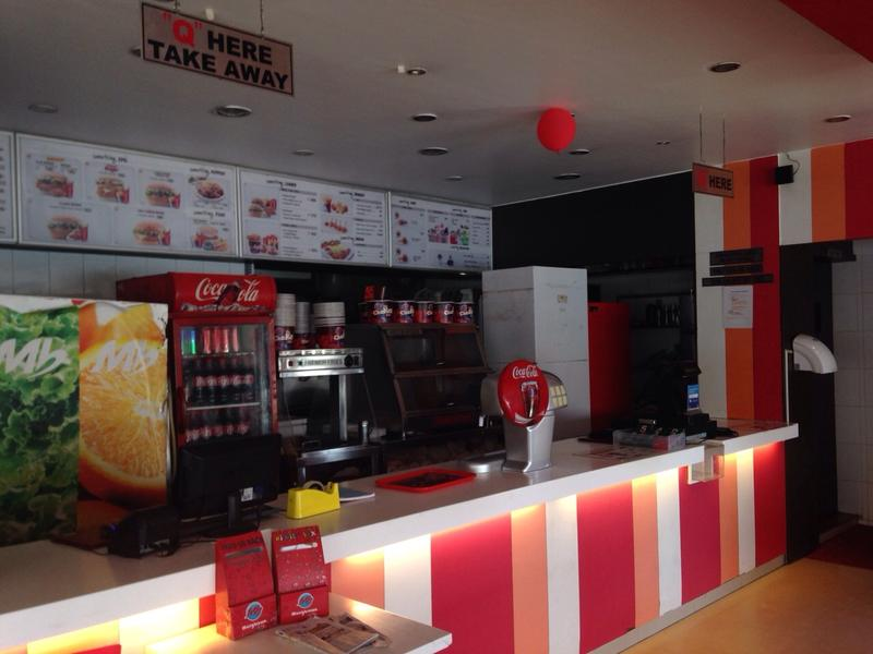 Fast Food Restaurant for Sale in Chennai, India