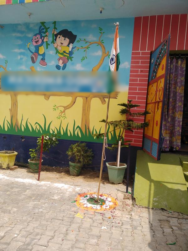 Playschool Investment Opportunity in Gurgaon, India