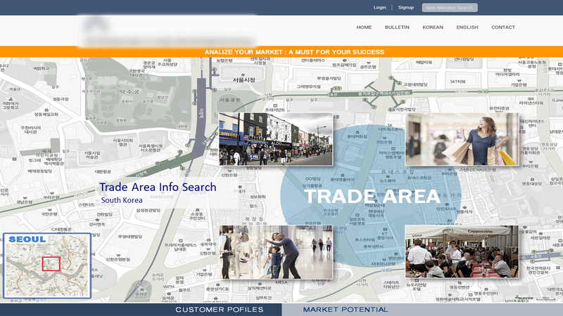 Online Marketplace Company Investment Opportunity in Gyeonggi-do, South Korea