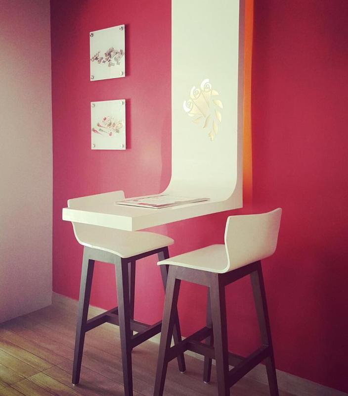 50 Indian Interior Design Ideas: 50+ Ice Cream Parlour Interior Design In India