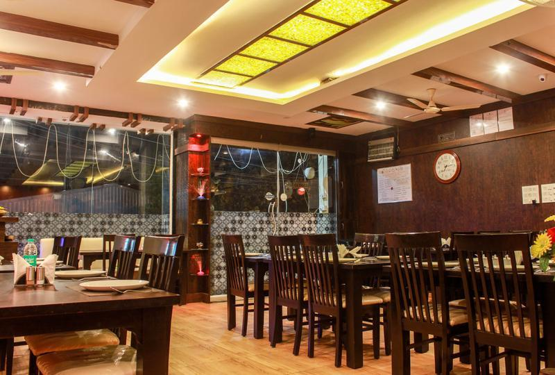 Restaurant for sale in bangalore india seeking inr lakh