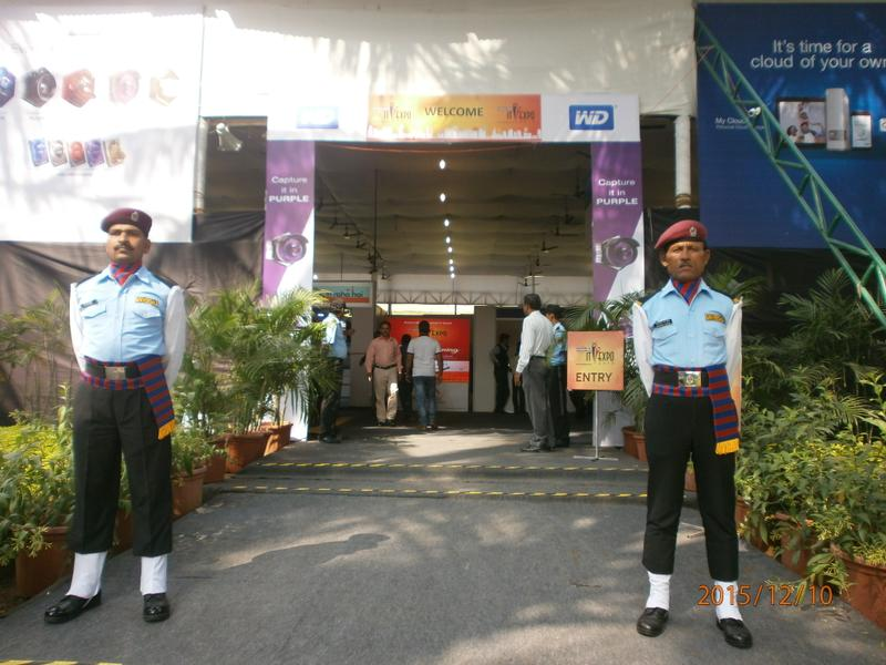 Manpower Security Business for Sale in Kolhapur, India