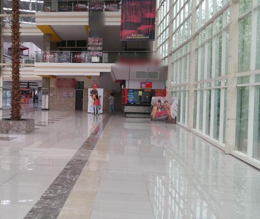 Profitable Shopping Mall Investment Opportunity in Uttar Pradesh, India