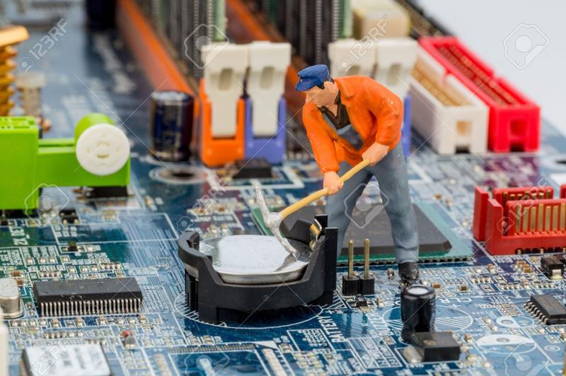 Hardware Maintenance Business For In Hyderabad India