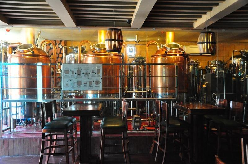 Brewery Investment Opportunity in New Delhi, India