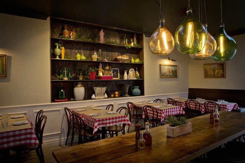 Restaurant and bar investment opportunity in sydney for Australian cuisine restaurants sydney