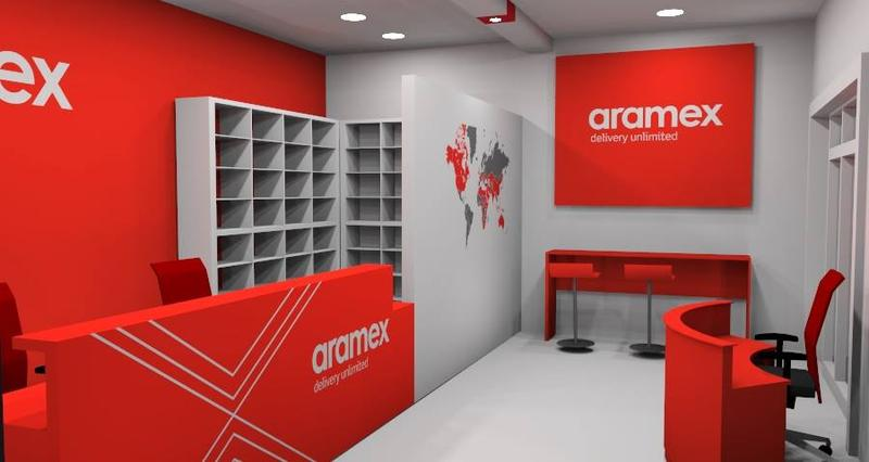 Aramex India Franchise Opportunity