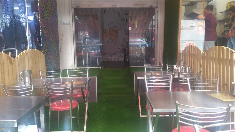 Newly Established Restaurant for Sale in Mumbai, India