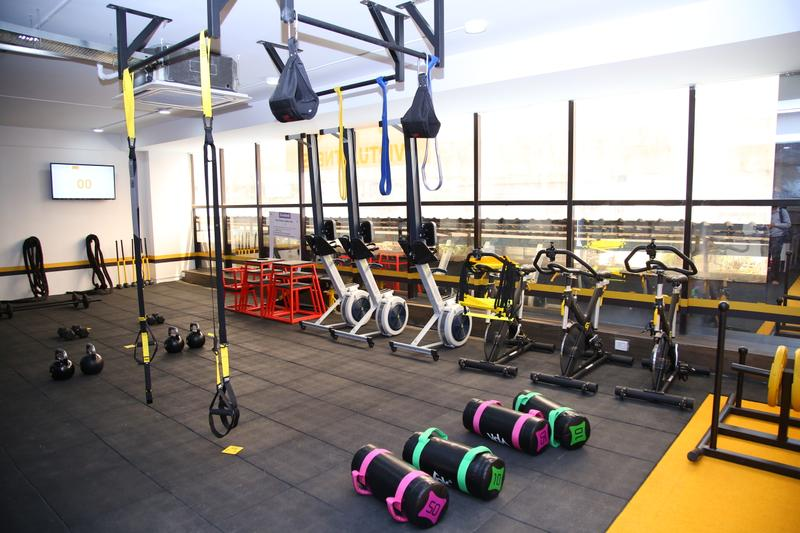 Planet Fitness Franchise For Sale - Gym