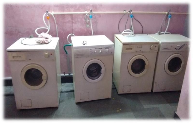 Invest In Laundromat Laundry Business Investment Opportunity Hyderabad India