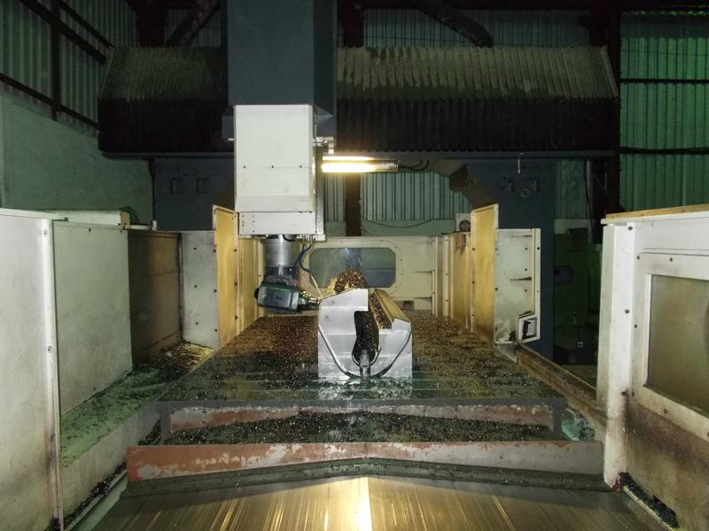 Machine Shop Investment Opportunity in Pune, India