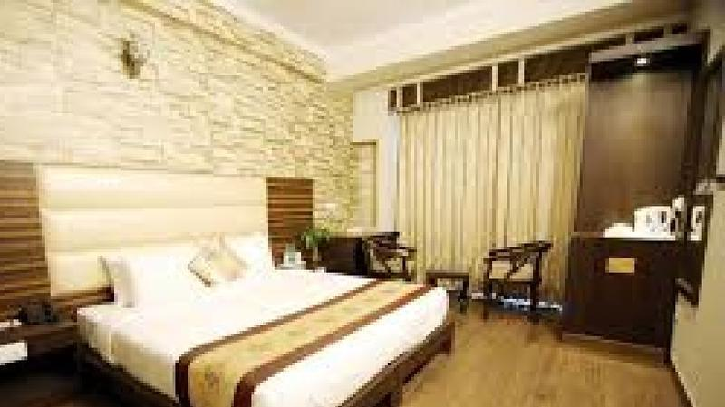 Profitable Hotel for Sale in Ghaziabad, India