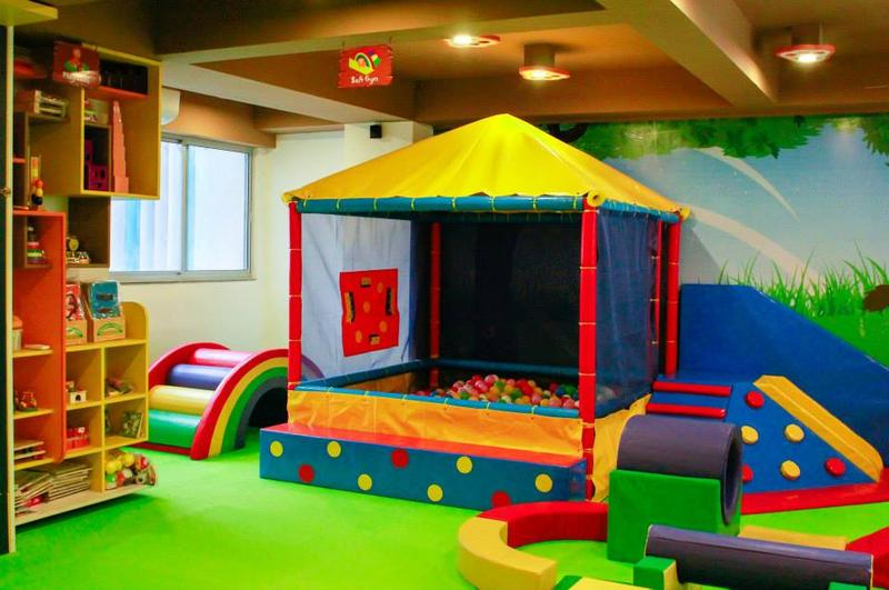 Kids Activity Center Investment Opportunity In Ahmedabad