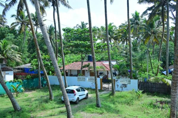Profitable Bed & Breakfast for Sale in Alappuzha, India