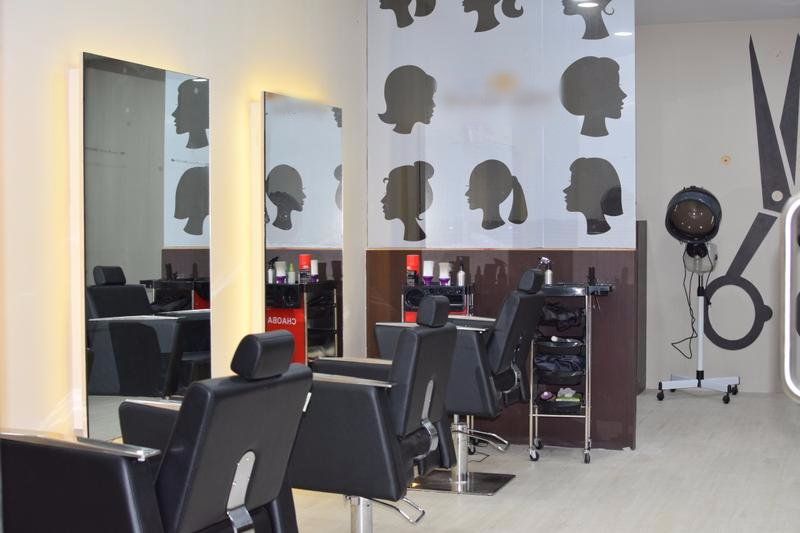 Beauty Salon Seeking Loan in Bangalore, India