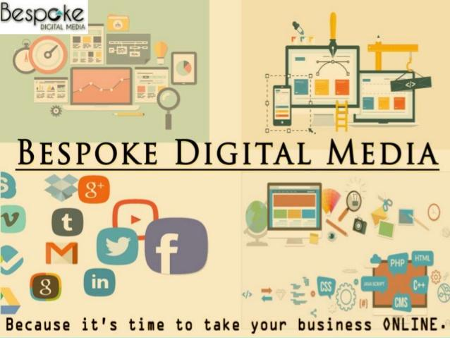 Bespoke Digital Media India Sales Partner Opportunity