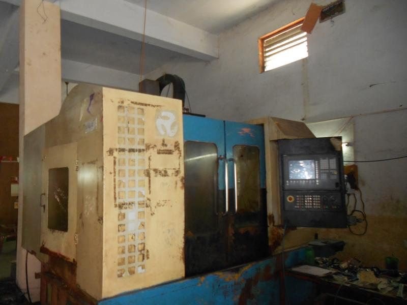 Oil Equipment Business Investment Opportunity in Chennai, India