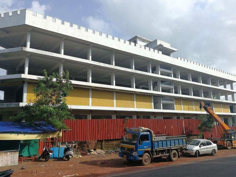 Shopping Mall Investment Opportunity in Kerala, India
