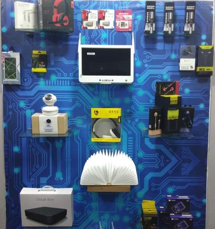Consumer Electronics Business Investment Opportunity in Chennai, India