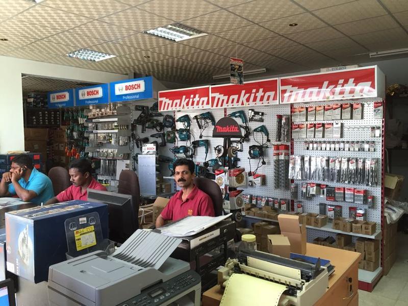 Auto Accessories Shop For Sale In Muscat  Oman Seeking Omr