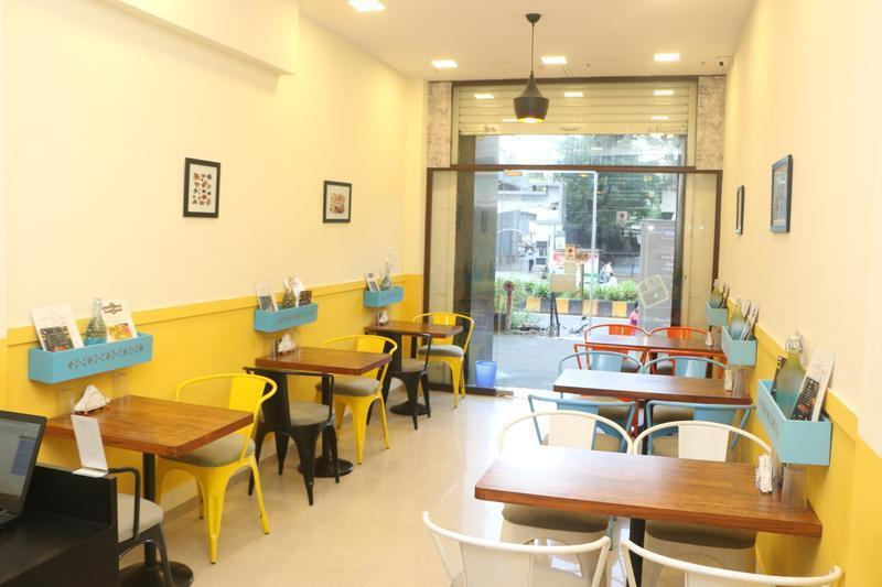 Small Restaurant for Sale in Belapur, India