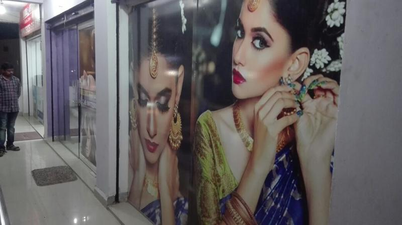 Small Beauty Salon for Sale in Hyderabad, India