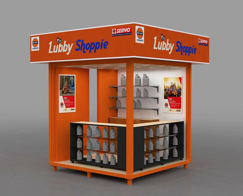 Lubby Shoppie Franchise Opportunity