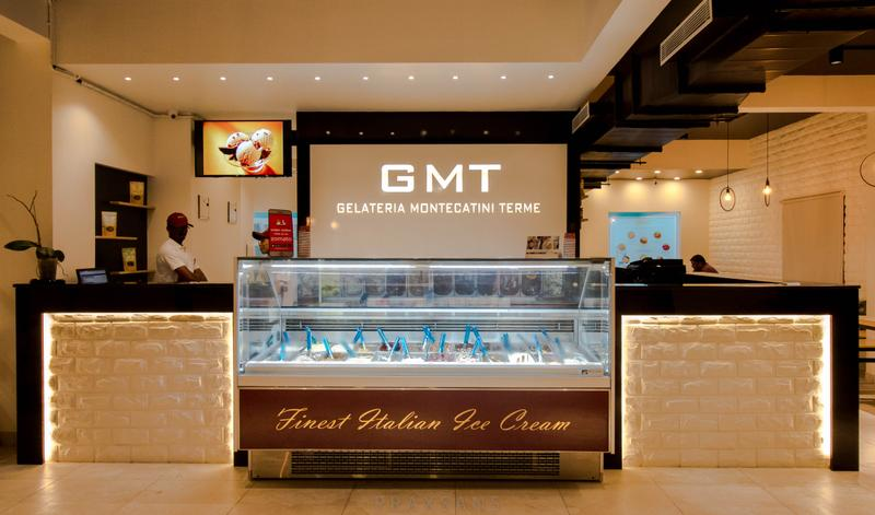 Gmt Ice Creams Franchise Opportunity