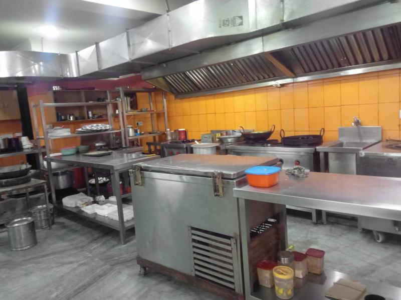 Catering Company for Sale in Delhi, India