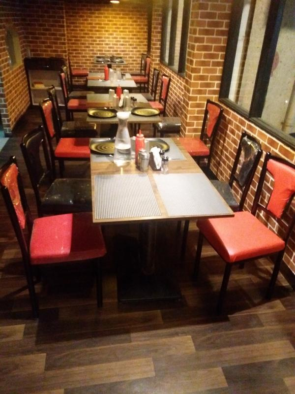 Newly Established Fast Food Restaurant Investment Opportunity in Navi Mumbai, India